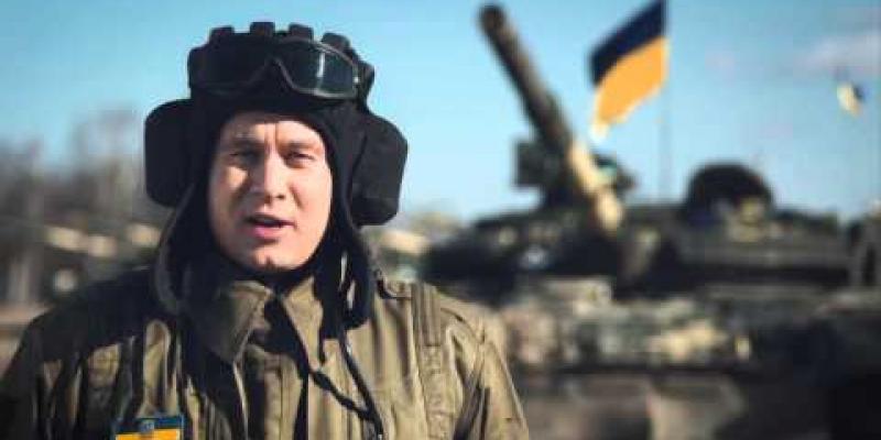 Вбудована мініатюра для Збройні сили України запрошують на військову службу за контрактом