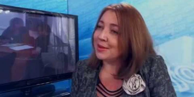 Вбудована мініатюра для Інноваційні онлайн–послуги Харківської обласної служби зайнятості